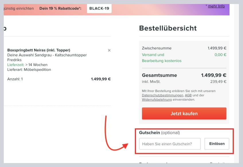 20 Home24 Gutschein Gutscheincode Für Schweiz Januar 2020
