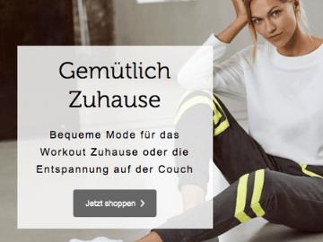 Bonprix Gutschein: 20 % Rabatt + gratis Versand