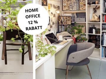 MADE.com Home office Gutschein: 12 % Rabatt auf alles bei Bestellungen über CHF 200.-